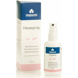 Biofarm Maxim Hexaspray 100 ml