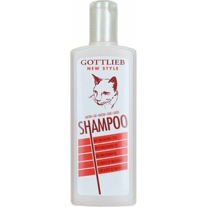 Beeztees Gottlieb shampoo kissoille 300 ml