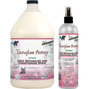 Groomer\'s Edge Selvityssuihke Tangles Away Spray 473ml